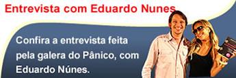 Entrevista com Eduardo Nunes